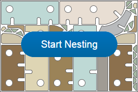 Go to the online nesting demo with your own parts.